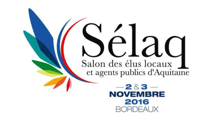 SALON DES ELUS LOCAUX ET AGENTS PUBLIQUES DE LA NOUVELLE AQUITAINE
