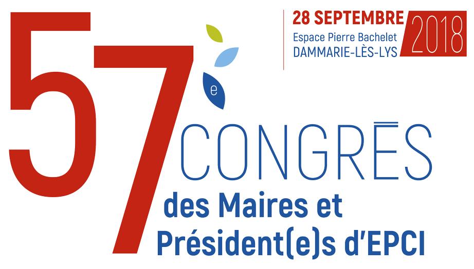 57e CONGRES DES MAIRES DE SEINE ET MARNE